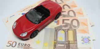 Assurance et location de voiture