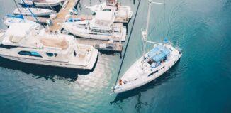 Assurance bateau